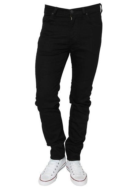 LEE Rider Black Cap Jeans