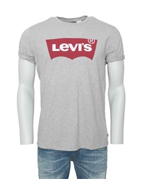 LEVIS Graphic Setin Neck HM Graphic