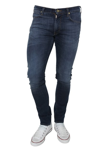 LEE Luke True Authentic Jeans