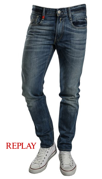 Anbass Replay jeans