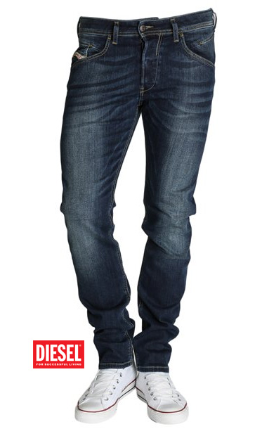 belther diesel jeans