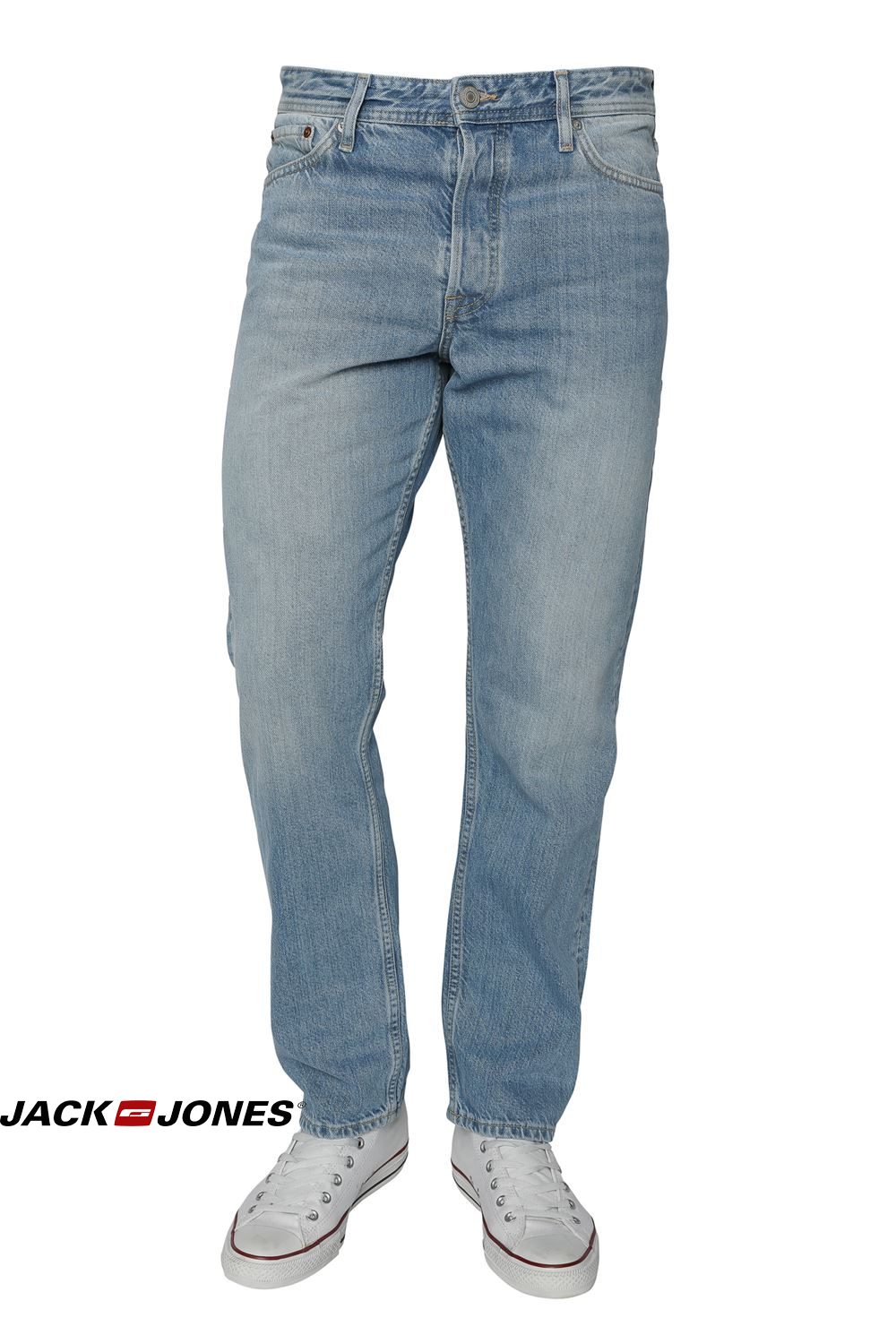 chris loose jack & jones jeans