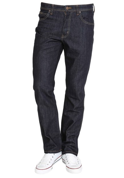 WRANGLER Arizona Rinse Wash Jeans