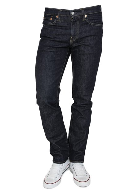 LEVIS 511 Slim Fit Rock Cod Jeans