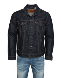 LEVI'S® The Trucker Jacket Rinse
