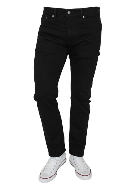 LEVIS 502 Regular Tapered Night Shine Jeans