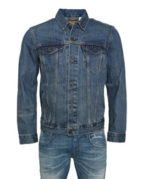 LEVIS The Trucker Jacket The Shelf