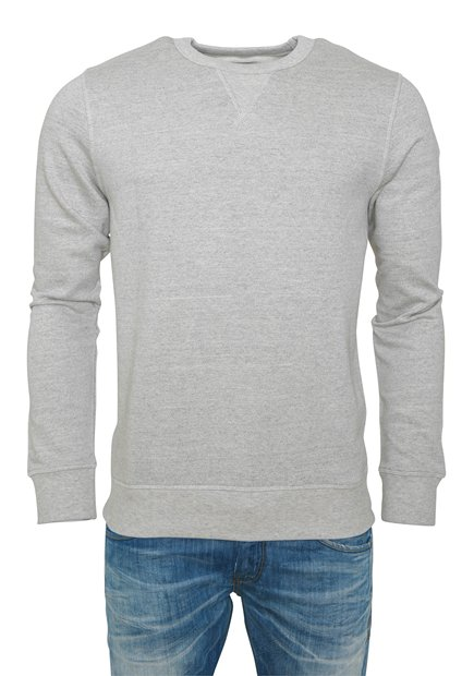 SELECTED SHHSimon Crew Neck Sweat Noos