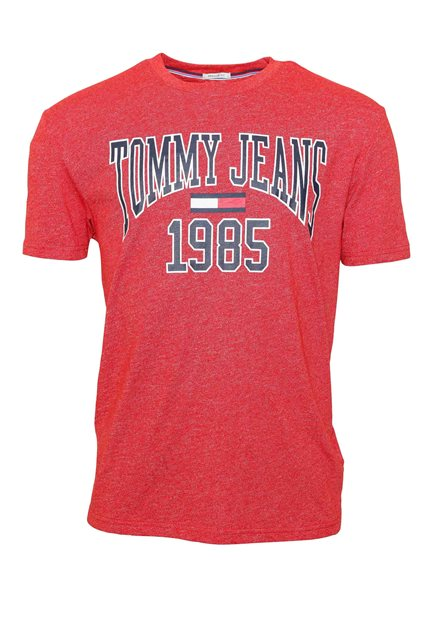 HILFIGER DENIM TJM Collegiate Tee