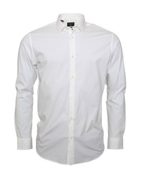 SELECTED SLHSlimpreston-Clean Shirt LS