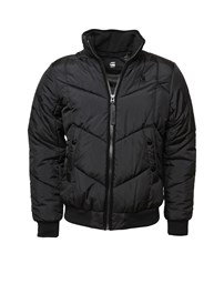 G-STAR Whistler Meefic Quilted Bomber