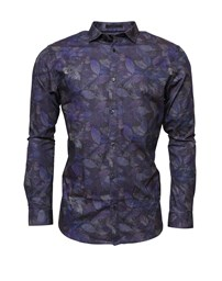 JACK & JONES JPRWindsor Print Shirt L/S