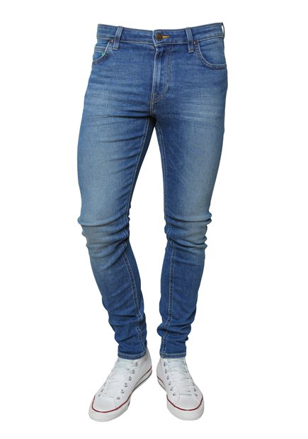 LEE Malone Blue Drop Jeans