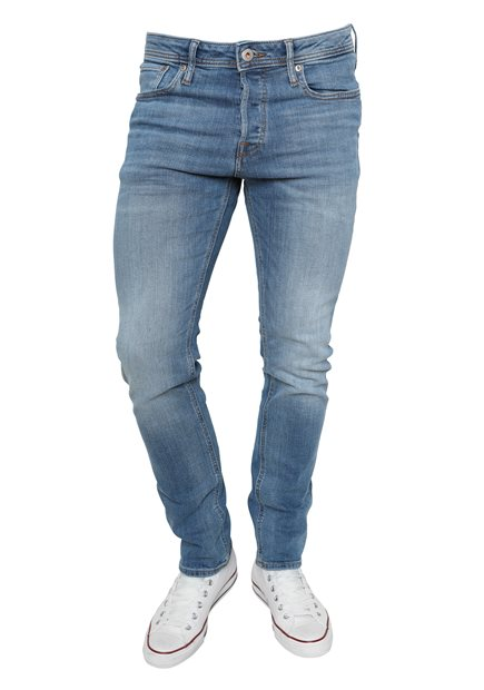JACK & JONES JJITim JJOriginal AM 781 50SPS Jeans
