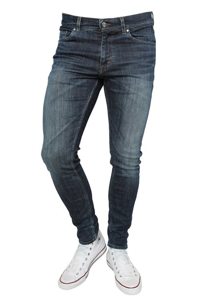 TIGER OF SWEDEN JEANS Evolve Top Jeans