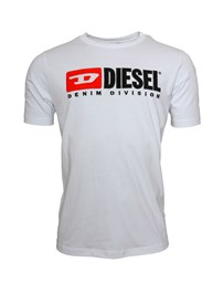 DIESEL T-Just Division T-Shirt