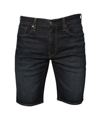 LEVIS 502 Taper Hemmed Short Saturn