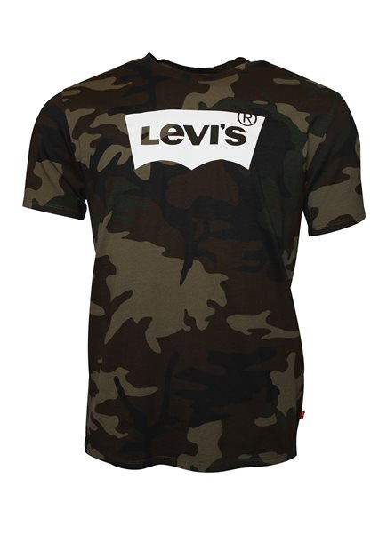 LEVIS Housemark Graphic Tee