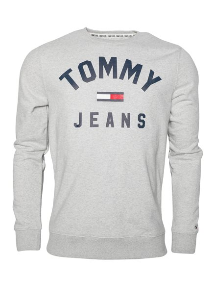 HILFIGER DENIM TJM Essential Flag Crew