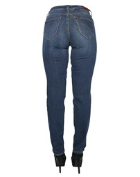 LEE Marion Straight Night Sky Jeans