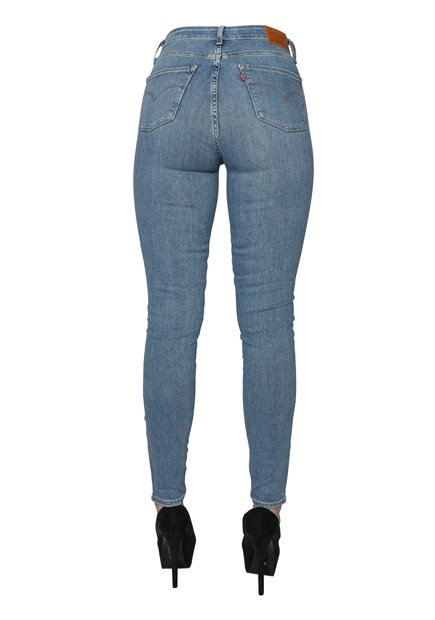 LEVI'S® 721™ High Rise Skinny Have A Nice Day Jeans