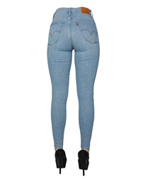 LEVI'S® Mile High Super Skinny Between Space And Time Jeans