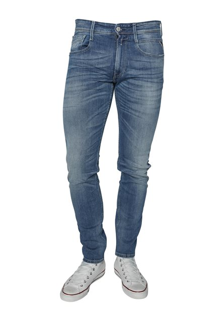 REPLAY Anbass 573 654 Jeans