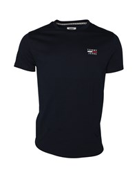 HILFIGER DENIM TJM Chest Logo Tee