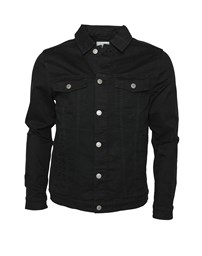 JACK & JONES JJIAlvin JJJacket AKM 528 Noos Black
