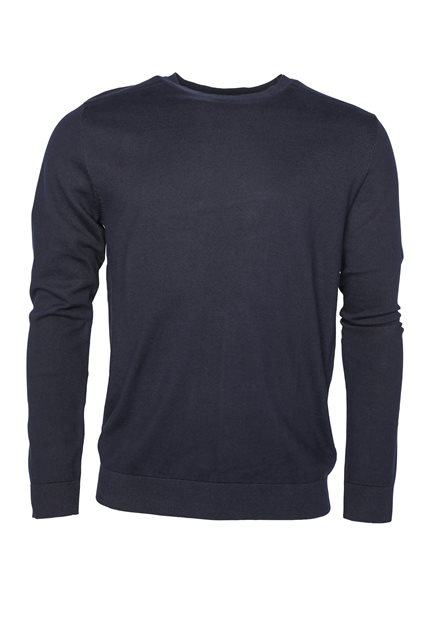 SELECTED SLHBerg Crew Neck B Noos