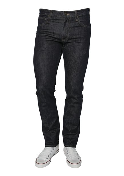 LEE Daren Zip Fly Rinse Jeans