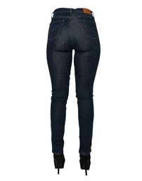 LEVI'S® 724™ High Rise Straight Bogota Calm Jeans