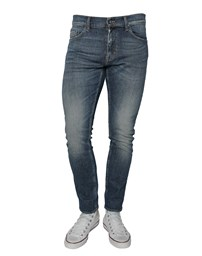 TIGER OF SWEDEN JEANS Pistolero Son Jeans