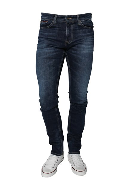 HILFIGER DENIM Scanton Slim Aspen Dark Blue Jeans